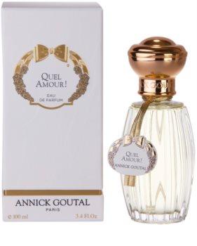 Annick Goutal Quel Amour! eau de parfum para mulheres 100 ml