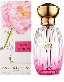 Annick Goutal Rose Pompon toaletna voda za žene