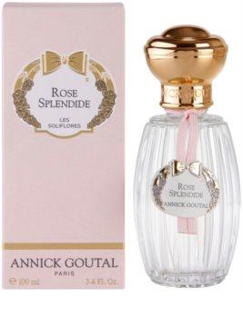Annick Goutal Rose Splendide eau de toilette para mujer 100 ml