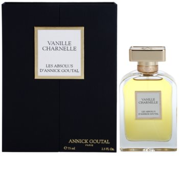 Annick Goutal Vanille Charnelle Eau de Parfum unissexo