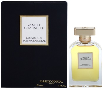 Annick Goutal Vanille Charnelle parfumska voda uniseks