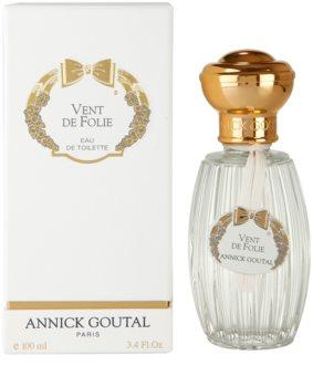Annick Goutal Vent De Folie toaletna voda za žene