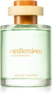 Antonio Banderas Meditteráneo toaletná voda pre mužov