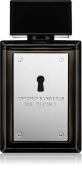 Antonio Banderas The Secret тоалетна вода за мъже