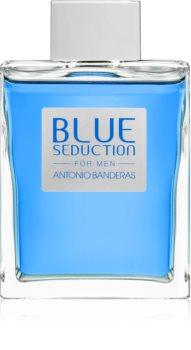 Antonio Banderas Blue Seduction Eau de Toilette pour homme