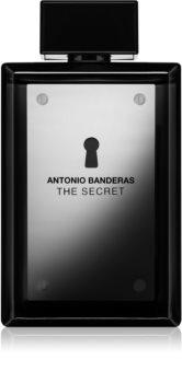 Antonio Banderas The Secret toaletní voda pro muže