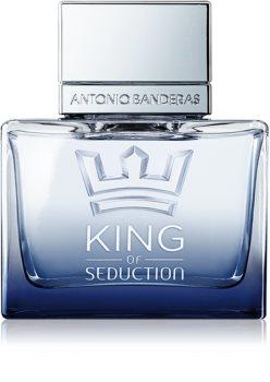 Antonio Banderas King of Seduction тоалетна вода за мъже