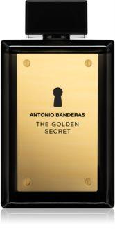 Antonio Banderas The Golden Secret тоалетна вода за мъже