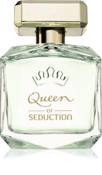 Antonio Banderas Queen of Seduction Eau de Toilette för Kvinnor