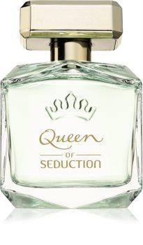 Antonio Banderas Queen of Seduction Eau de Toilette til kvinder