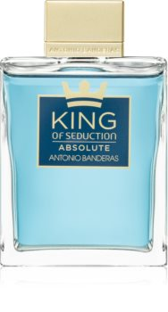Antonio Banderas King of Seduction Absolute Eau de Toilette für Herren