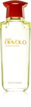 Antonio Banderas Diavolo eau de toilette for Men