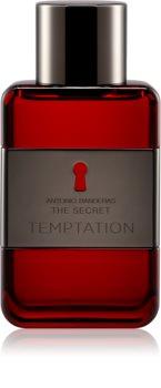 Antonio Banderas The Secret Temptation eau de toilette for Men