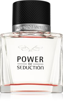 Antonio Banderas Power of Seduction toaletní voda pro muže