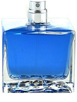 Antonio Banderas Blue Seduction туалетна вода тестер для чоловіків 100 мл