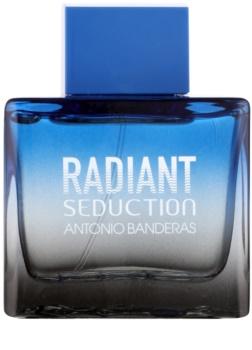 Antonio Banderas Radiant Seduction Black eau de toilette for Men