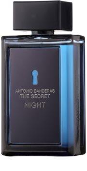 Antonio Banderas The Secret Night Eau de Toilette für Herren