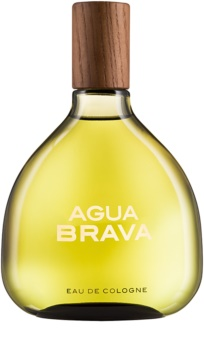 Antonio Puig Agua Brava Eau de Cologne uraknak