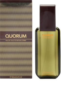 Antonio Puig Quorum eau de toilette for Men