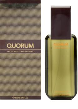 Antonio Puig Quorum woda toaletowa dla mężczyzn