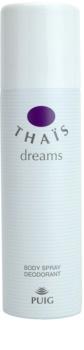 Antonio Puig Thais Dreams testápoló spray hölgyeknek