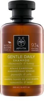 Apivita Holistic Hair Care Chamomile & Honey šampon za svakodnevno pranje kose