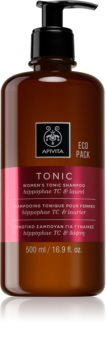 Apivita Hippophae TC & Laurel šampón proti vypadávániu vlasov