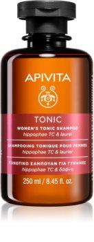 Apivita Hippophae TC & Laurel szampon przeciw wypadaniu włosów