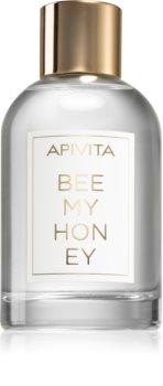 Apivita Bee My Honey Eau de Toilette für Damen