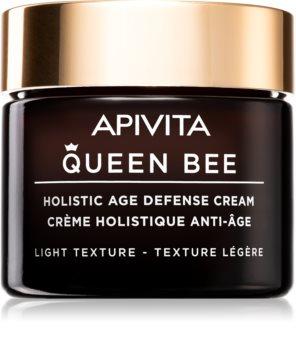 Apivita Queen Bee crema de zi pentru fermitate împotriva îmbătrânirii pielii