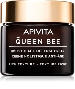 Apivita Queen Bee Anti-Aging Protective Day Cream with Firming Effect