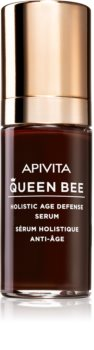 Apivita Queen Bee укрепляющая сыворотка для лица