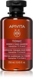 Apivita Hippophae TC & Laurel Shampoo gegen Haarausfall