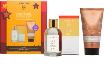 Apivita Bee My Honey подарочный набор