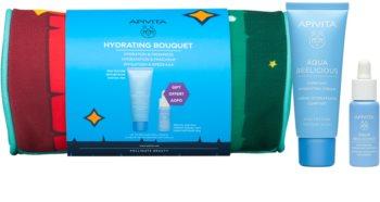 Apivita Aqua Beelicious подарунковий набір (для інтенсивного зволоження)