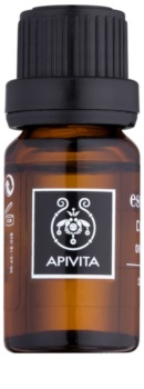 Apivita Essential Oils Cedarwood aceite esencial orgánico