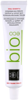 Apivita Natural Dental Care Bio Eco натурална паста за зъби