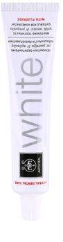 Apivita Natural Dental Care White избелваща паста за зъби