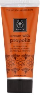Apivita Herbal Propolis Herstellende Crème  voor Lokale Behandeling