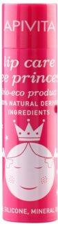 Apivita Lip Care Bee Princess Balsam de buze hidratant pentru copii