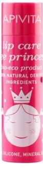 Apivita Lip Care Bee Princess balsamo idratante labbra per bambini