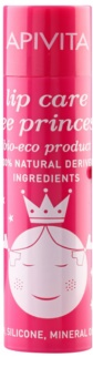 Apivita Lip Care Bee Princess Moisturizing Lip Balm for Kids