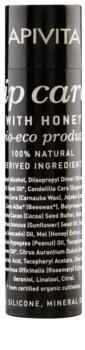 Apivita Lip Care Honey balsamo rigenerante per labbra
