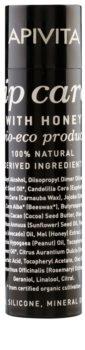 Apivita Lip Care Honey regeneračný balzam na pery