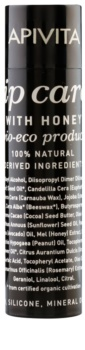 Apivita Lip Care Honey regenerierender Lippenbalsam