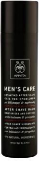 Apivita Men's Care Balsam & Propolis bálsamo after shave