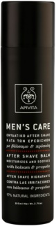 Apivita Men's Care Balsam & Propolis бальзам после бритья