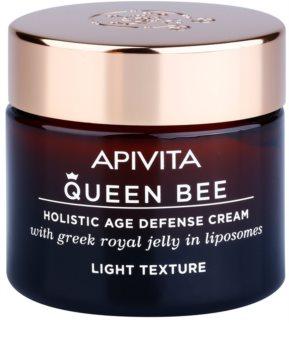 Apivita Queen Bee lahka krema proti staranju kože