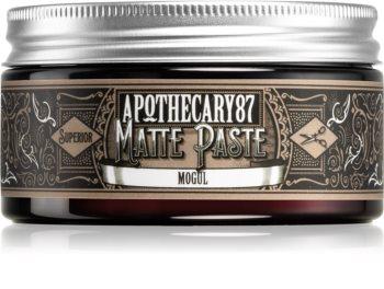 Apothecary 87 Mogul pâte coiffante matifiante