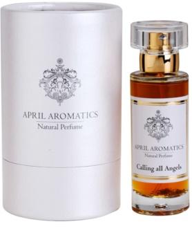April Aromatics Calling All Angels парфюмна вода унисекс 30 мл.